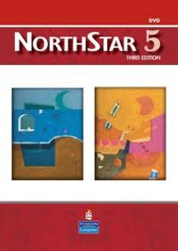 NORTHSTAR 5 LISTENING AND SPEAKING DVD THIRD EDITION