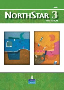 NORTHSTAR 3 DVD THIRD EDITION