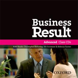 BUSINESS RESULT ADVANCED - CLASS CD (2)
