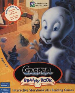 CASPER BRAINY BOOK CD-ROM (1)