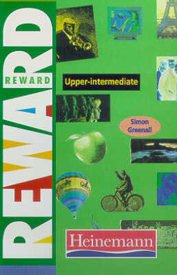 REWARD UPPER-INTERMEDIATE - CLASS CASSETTE (PACK OF 2)