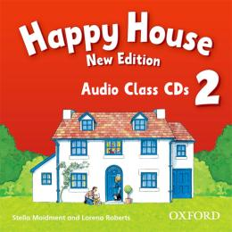 HAPPY HOUSE 2 - CD (2) NEW EDITION