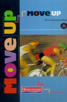 MOVE UP PRE-INTERMEDIATE - CASSETTE A