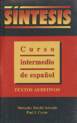 SINTESIS - CASSETE