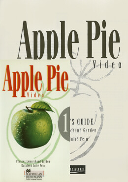 APPLE PIE - VIDEO 1