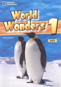 WORLD WONDERS 1 - DVD