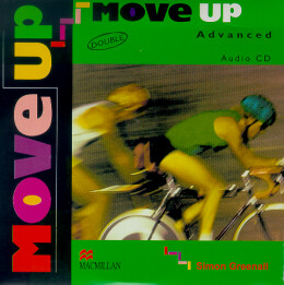 MOVE UP ADVANCED - AUDIO CD (PACK OF 2)