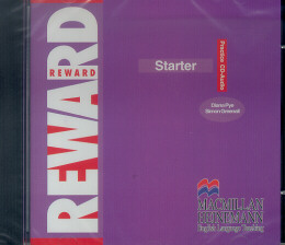 REWARD STARTER - PRACTICE AUDIO CD