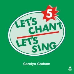 LET`S CHANT, LET`S SING 4 - CD