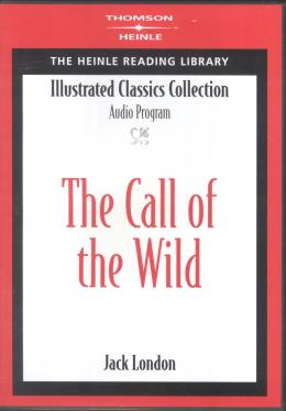 CALL OF THE WILD AUDIO CD - HEINLE READING LIBRARY LEVEL B
