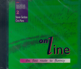 ON LINE 2 - CD