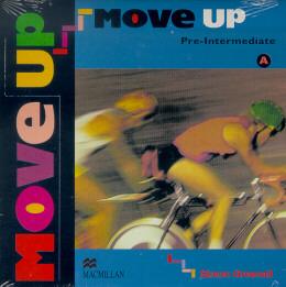 MOVE UP PRE-INTERMEDIATE - AUDIO CD A