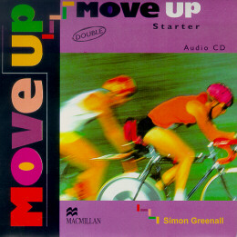 MOVE UP STARTER - AUDIO CD (PACK OF 2)