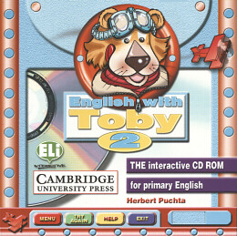 ENGLISH WITH TOBY CD-ROM 2 (JOIN IN) (1)
