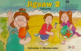 JIGSAW 2 - CASSETTE