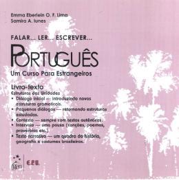 FALAR... LER... ESCREVER PORTUGUES - CD AUDIO 3