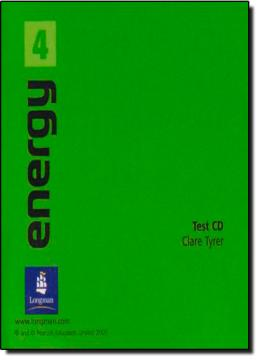 ENERGY 4 - TEST CD