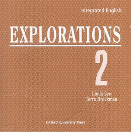 EXPLORATIONS 2 - AUDIO CD - (PACK OF 2)