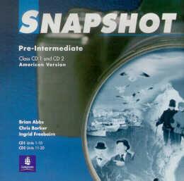 SNAPSHOT PRE-INTERM.CD (AMERICAN) (2)