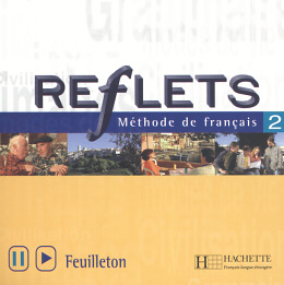 REFLETS CD AUDIO ELEVE 2 (1) IMPORTADO