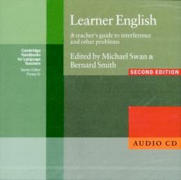 LEARNER ENGLISH-CD (NEW)
