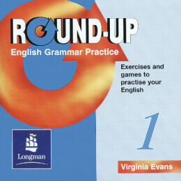 ROUND-UP GRAMMAR PRACTICE CD 1