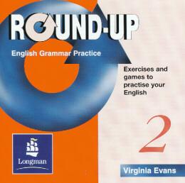 ROUND-UP GRAMMAR PRACTICE CD 2