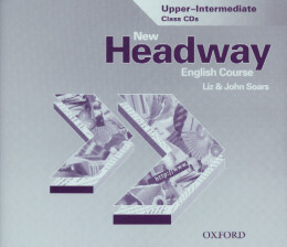 NEW HEADWAY ENG.COUR.UPPER-INT.CLASS CD