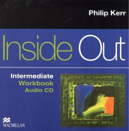 INSIDE OUT INTERMEDIATE WB CD