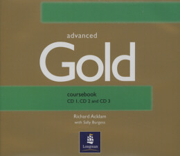 ADVANCED GOLD-CLASS CD`S (3)