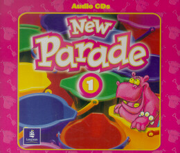 NEW PARADE 1 - AUDIO CD (PACK OF 3)