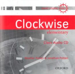 CLOCKWISE ELEMENTARY-CD