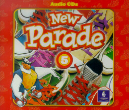 NEW PARADE 5 - AUDIO CD (PACK OF 3)