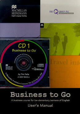 BUSINESS TO GO CD-ROM 1