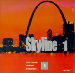 SKYLINE CD 1A