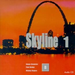 SKYLINE 1B - CD