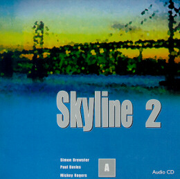 SKYLINE 2A - CD