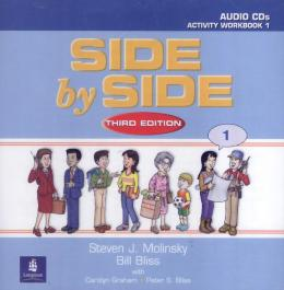 SIDE BY SIDE 1 CD WB 3RD ED