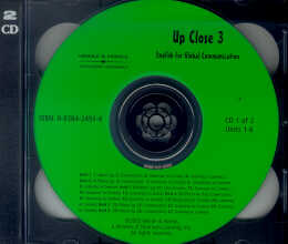 UP CLOSE 3 - CLASSROOM CD