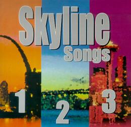 SKYLINE CD SONGS 1,2,3
