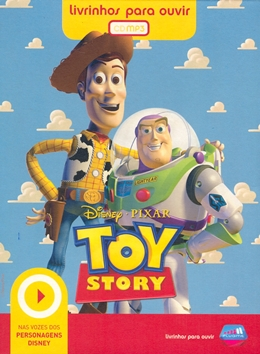 TOY STORY - AUDIOBOOK