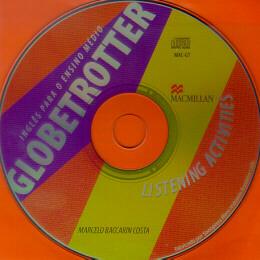 GLOBETROTTER - CD