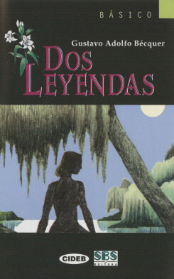 DOS LEYENDAS - BASICO - CASETE
