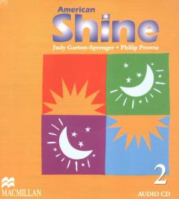 AMERICAN SHINE 2 - AUDIO CD(2)