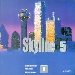 SKYLINE 5A - AUDIO CD
