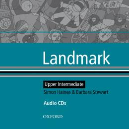 LANDMARK UPPER INTERMEDIATE - CD(3)