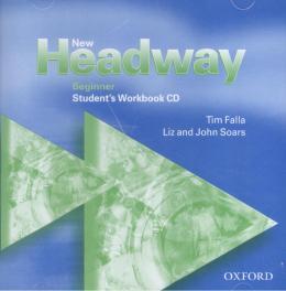 NEW HEADWAY BEGINNER - WB CD