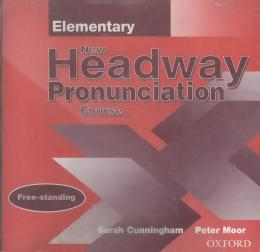 NEW HEADWAY PRONUNC.COURSE ELEM.CD (1)