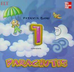 PARACHUTES CD 1