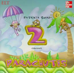 PARACHUTES CD 2